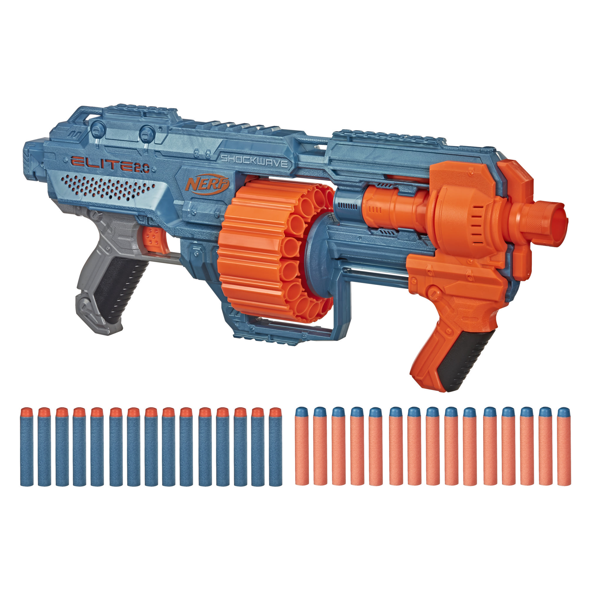 NERF Elite Shockwave