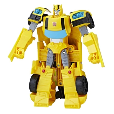 Transformers Cyberverse Action Attackers Ultra Figur Bumblebee Product