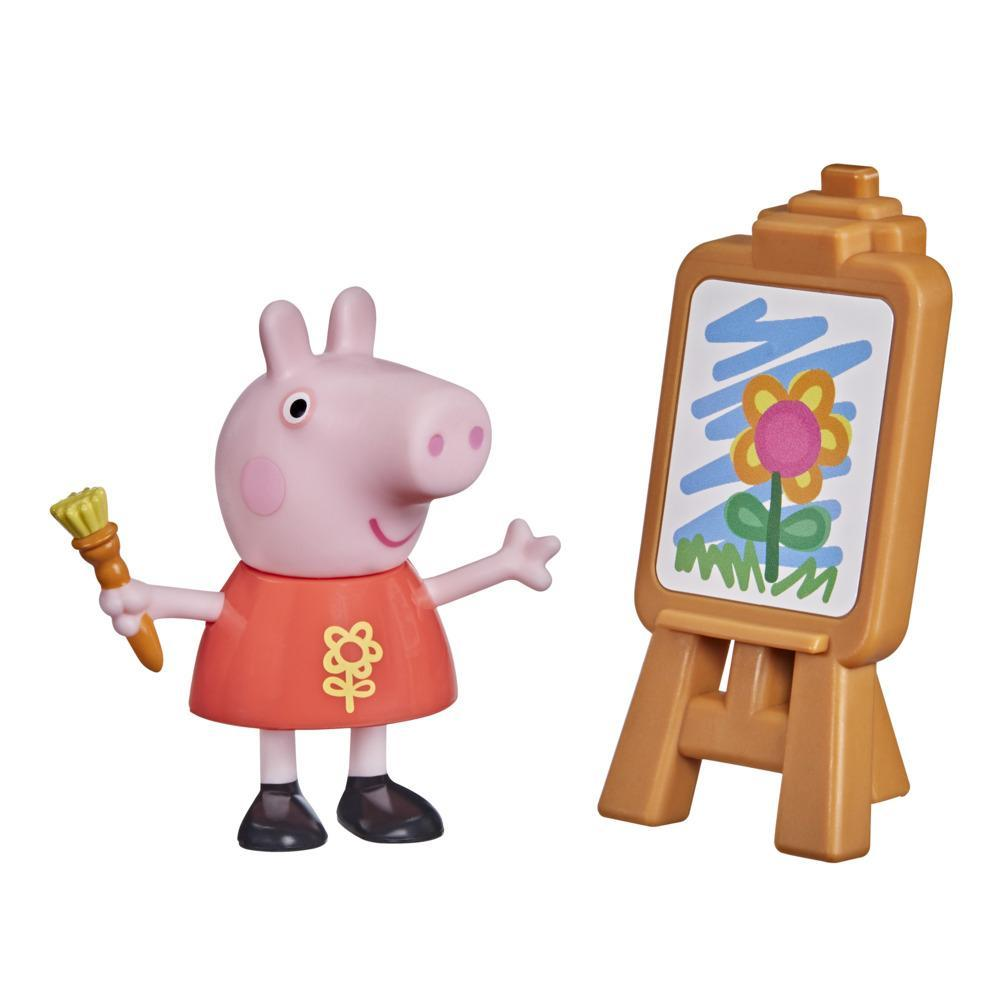 Peppa Pig Peppa und ihre Freunde (Peppa Wutz)