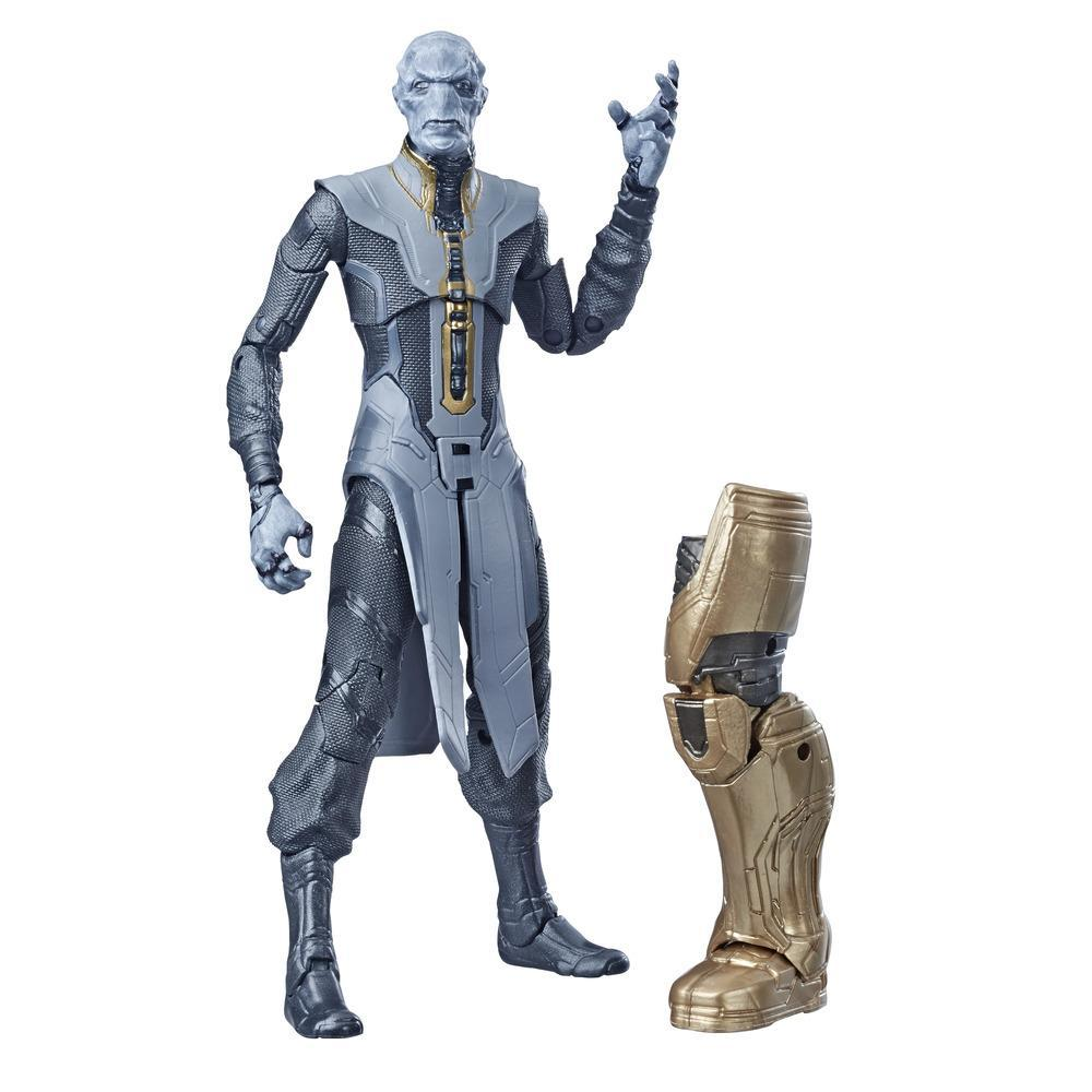 Hasbro Marvel Legends Series Avengers: Endgame 6-inch Ebony Maw Figure