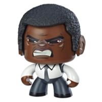 Marvel Mighty Muggs Nick Fury #38