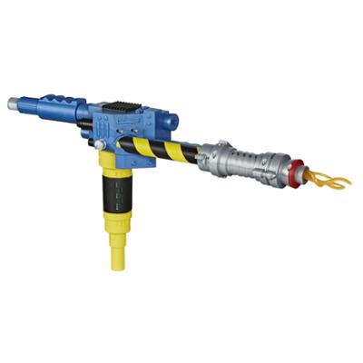 Ghostbusters Modularer Protonen-Blaster, Rollenspielartikel für Kinder, Sammler und Fans, mit Lichtern und Geräuschen