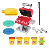Play-Doh Grillstation