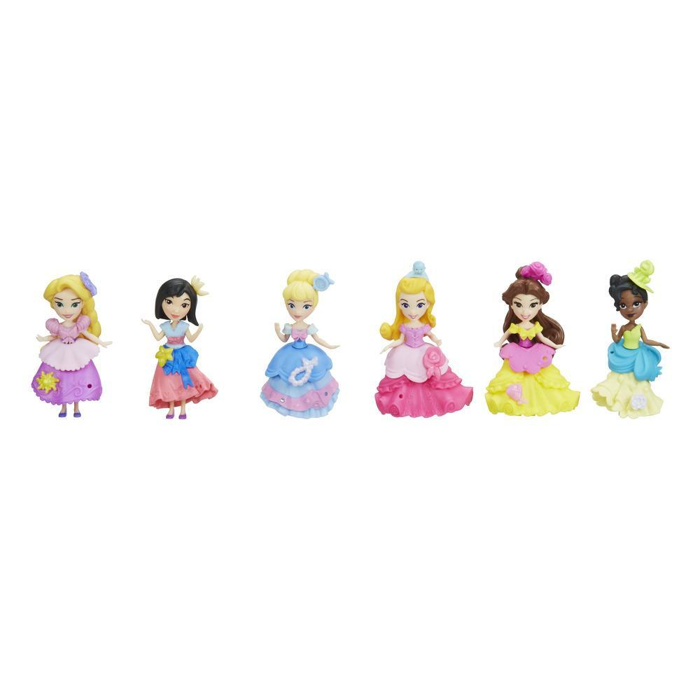 Disney Prinzessin Little Kingdom Königliche Prinzessinnen-Kollektion