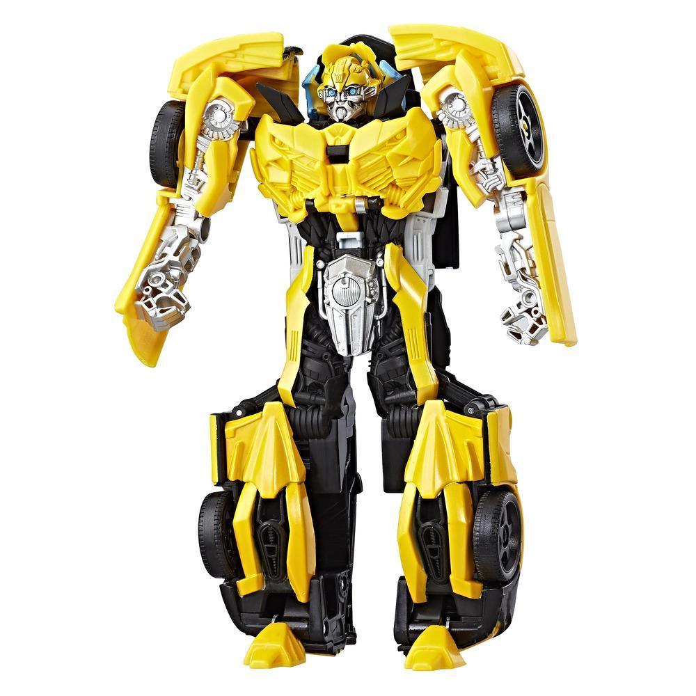 Transformers 2 bumblebee jouets
