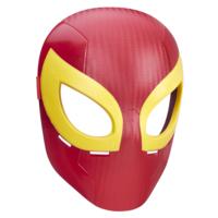 Spider-Man Ultimate Maske Iron Spider