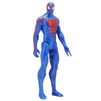 Spider-Man Titan Hero Figur Web Warriors Spider Man