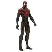 Spider-Man Titan Hero Figur Web Warriors Ultimate Spider Man