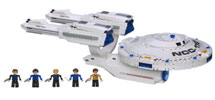 KRE-O Star Trek USS Enterprise