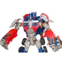 Transformers Movie 3 Mechtech Ultimate Optimus Prime