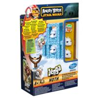 ANGRY BIRDS STAR WARS JENGA LAUNCHER GAMES ASSORTMENT