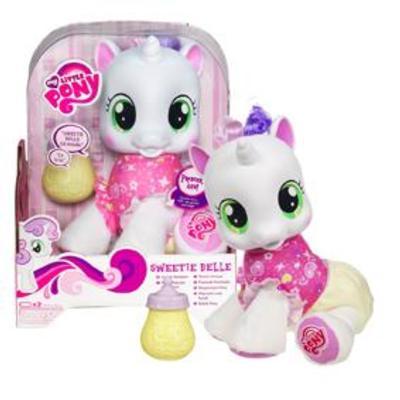 my little pony spiele 1001