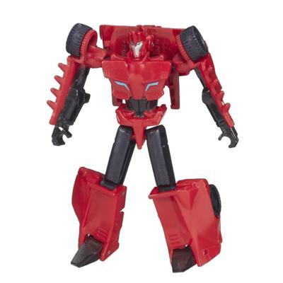 Transformers RID Legion Sideswipe