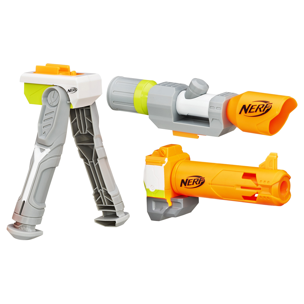 Nerf N-Strike Elite XD Modulus Zubehör-Set