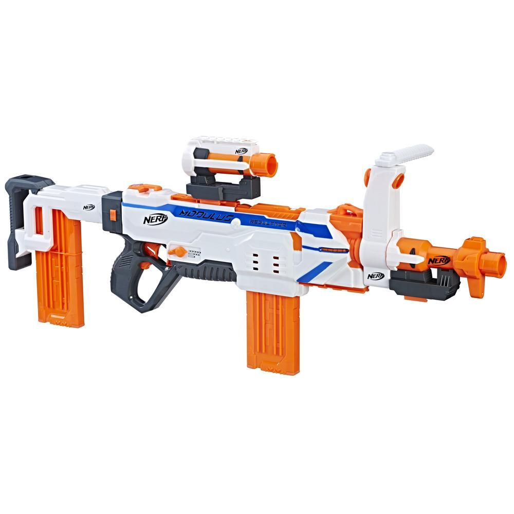 Nerf N-Strike Modulus Regulator