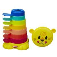 Playskool Stapelspaß Löwe