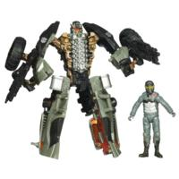 Transformers Movie 3 Mechtech Basic Human Alliance