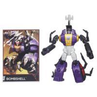 Transformers Generations Legends Bombshell