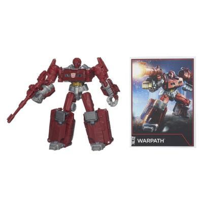 Transformers Generations Legends Warpath