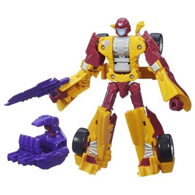 Transformers Generations Deluxe Decepticon Dragship