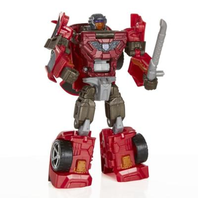 Transformers Generations Deluxe Dead End