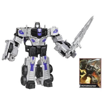 Transformers Generations Voyager Motormaster