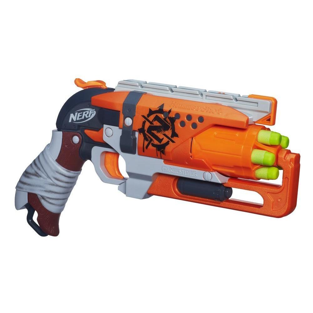 Zombie Strike HammerShot (Elite)
