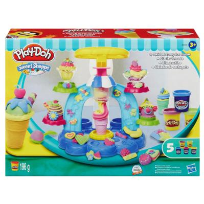 Play-Doh Eismaschine