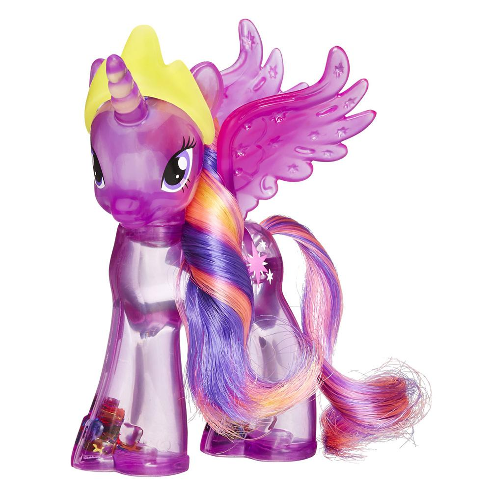 My Little Pony Glitzer Prinzessinnen Prinzessin Twilight Sparkle