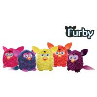 "Furby Edition ""Hot"""