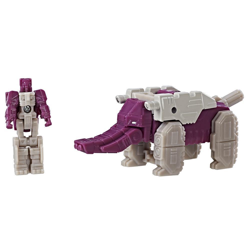 Transformers Generations Titans Return Titan Master Autobot Shuffler