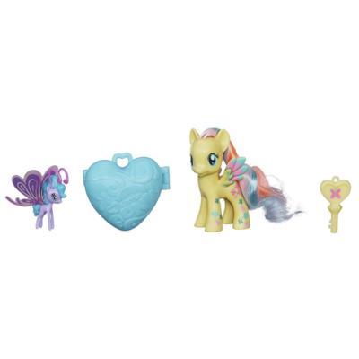 My Little Pony Pony und Breezie Fee Fluttershy