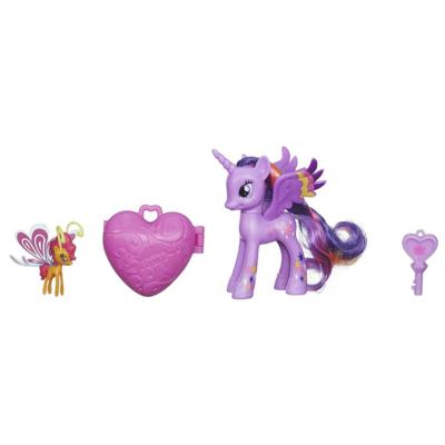 My Little Pony Pony und Breezie Fee Twilight Sparkle