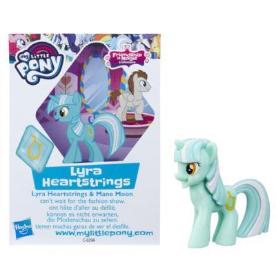 My Little Pony Überraschungsponys