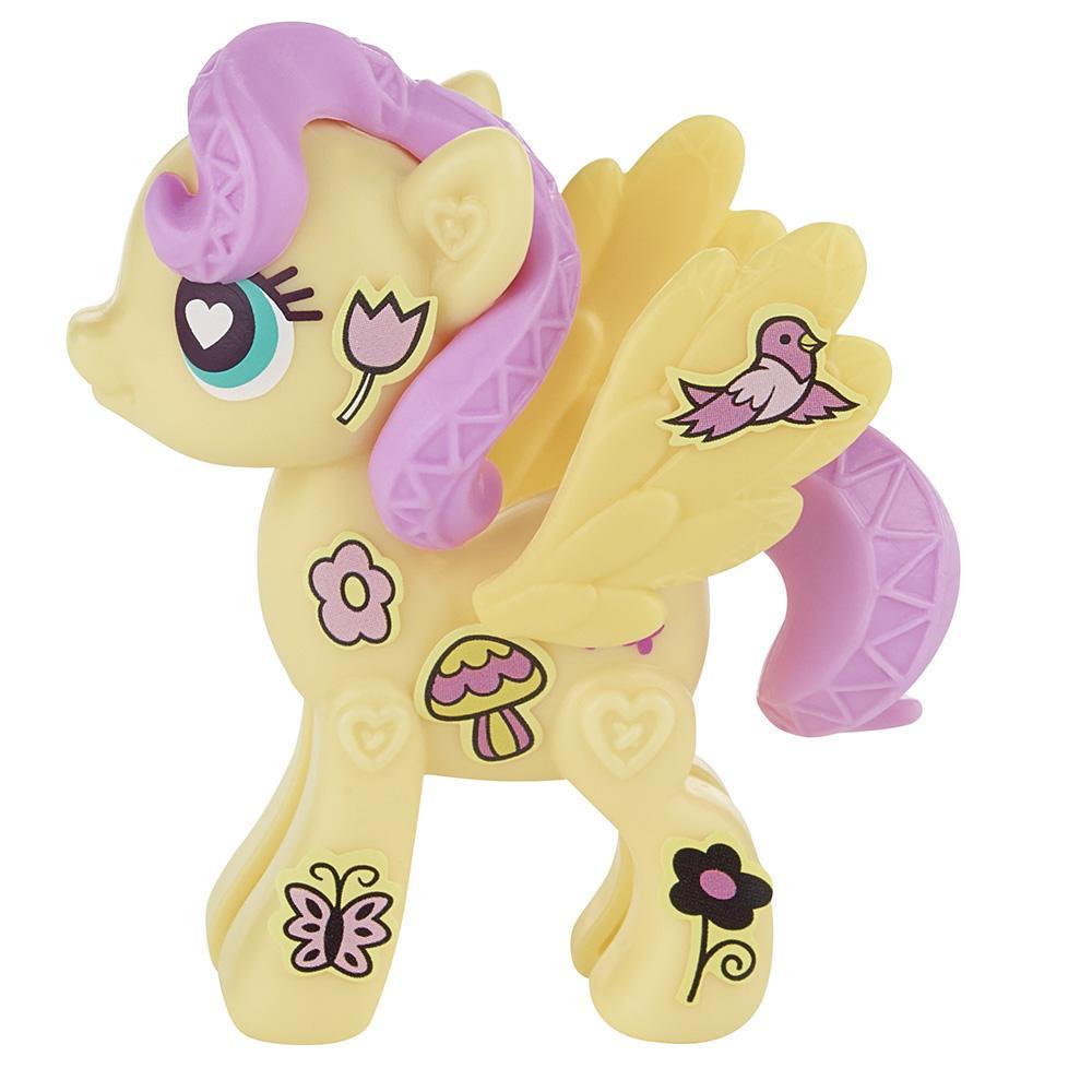 My Little Pony POP Spielwelten Fluttershy