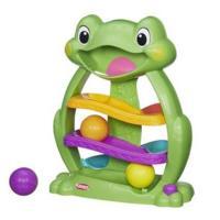 Playskool Kullerfrosch Froggio