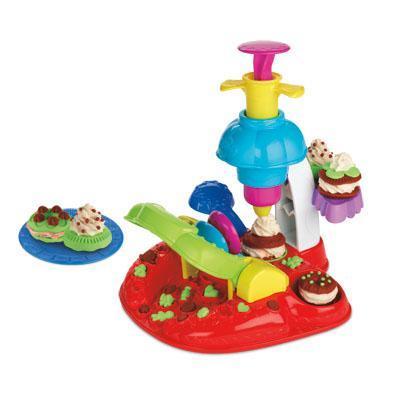 Play-Doh Keks-Kreationen