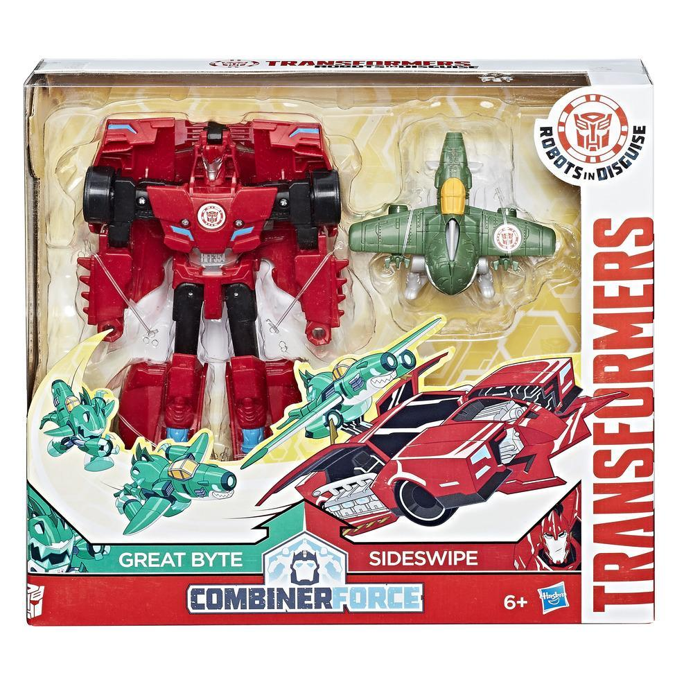 TRA RID ACTIVATOR COMBINER SIDESWIPE