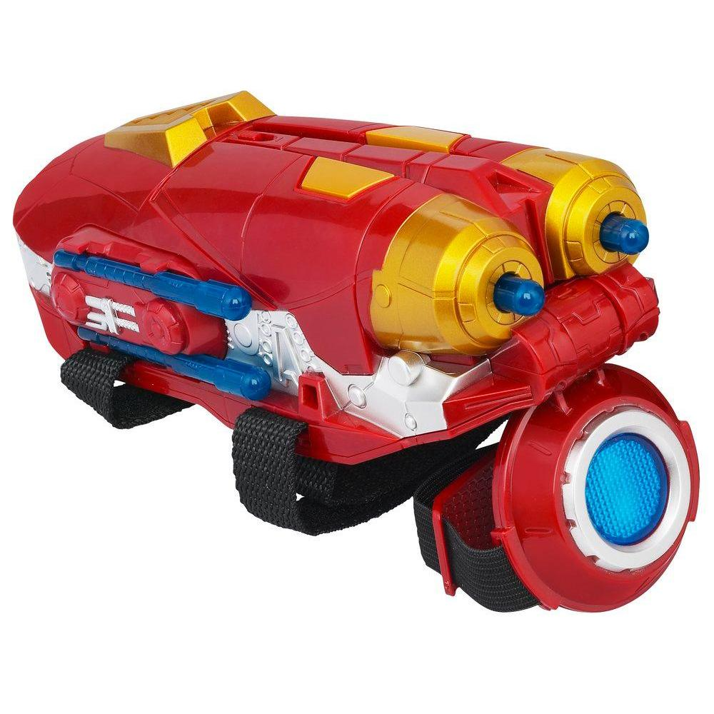 AVENGERS MOVIE 3 IN 1 REPULSOR IRON MAN