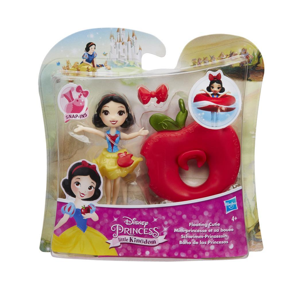DPR SD FLOATING CUTIE SNOW WHITE