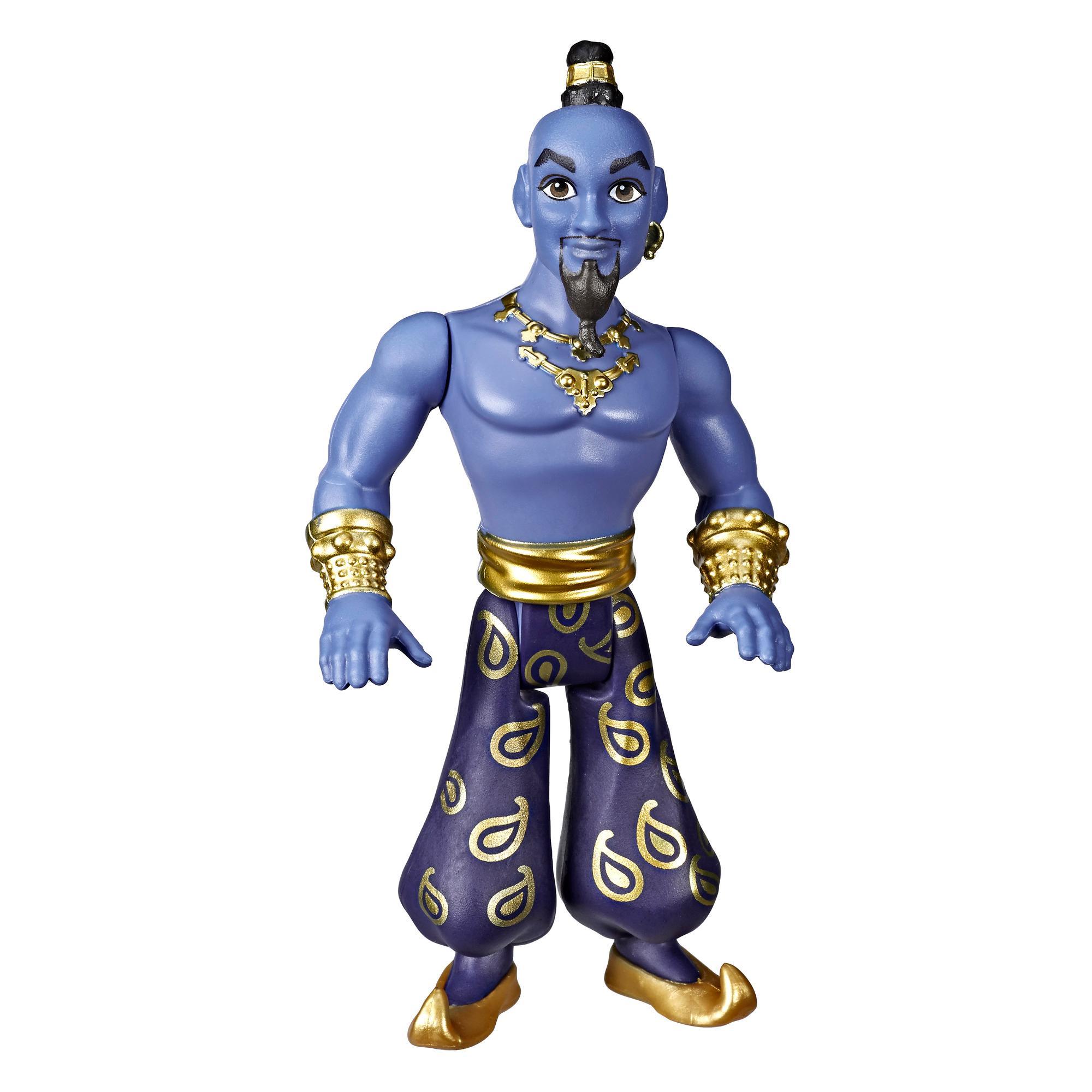 Disney Aladdin Collectible Genie Small Doll