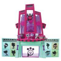 Littlest Pet Shop Pawza Hotel Style Set