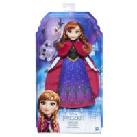 FROZEN NORTHERN LIGHTS FASHION DOLL ANNA
