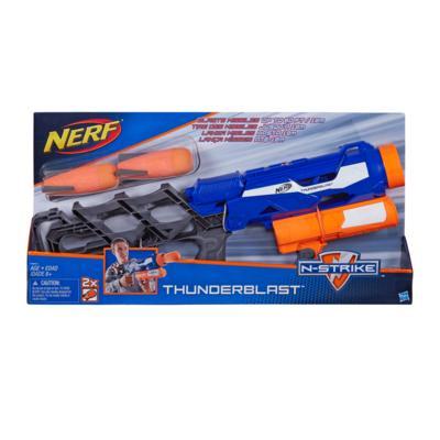 Nerf N-Strike Thunderblast
