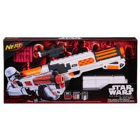 Star Wars Nerf Episode VII Deluxe Εκτοξευτής Stormtrooper Πρώτου Τάγματος