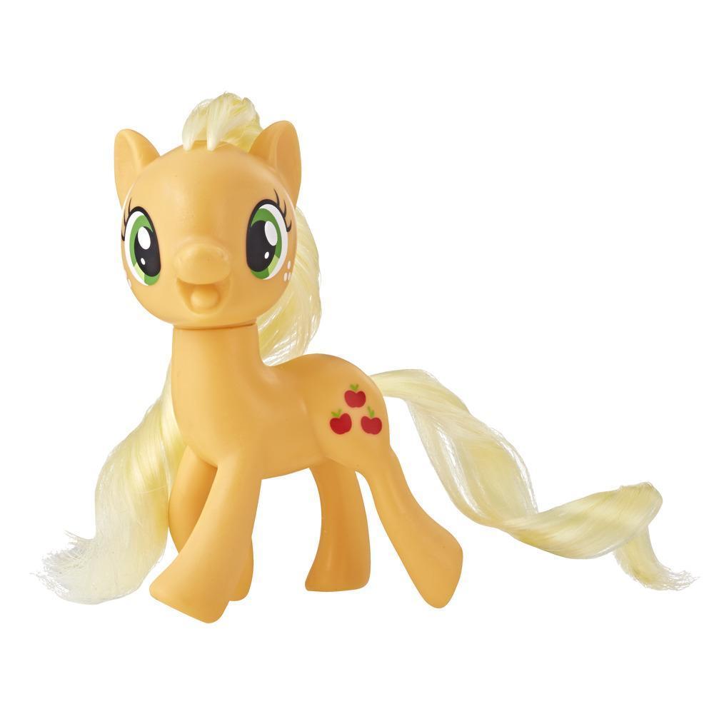 My Little Pony Pony με χαίτη Applejack Κλασική Φιγούρα