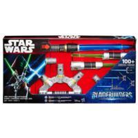 Star Wars Bladebuilders Lightsaber Jedi Master