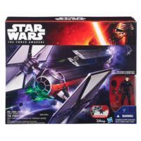 Star Wars Η Δύναμη Ξυπνά Όχημα 9,5 εκ. Πρώτο Τάγμα Ειδικές Δυνάμεις Μαχητικό TIE