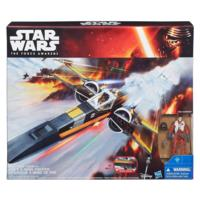 Star Wars Η Δύναμη Ξυπνά Όχημα 9,5 εκ. Το X-Wing του Poe Dameron