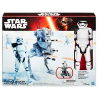 STAR WARS E7 ASSAULT WALKER STORMTROOPER SGT